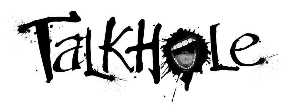 TALKHOLE logo